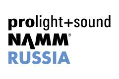 Prolight + Sound NAMM Russia