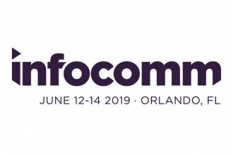 INFOCOMM International 2019