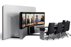 Cистема телеприсутствия Cisco TelePresence серии TX9000