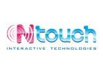 ON Touch logo