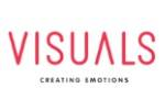 Visuals logo