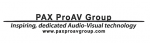 PAX ProAV Group